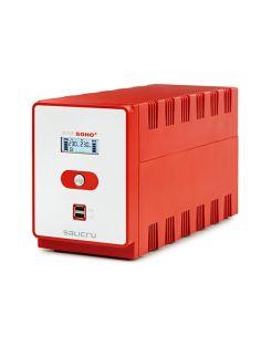 SAI Salicru SPS 1600 SOHO+ 1600VA 960W