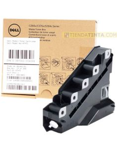 Contenedor residual Dell 593-BBEI NTYFD M20HF (30000 pag)