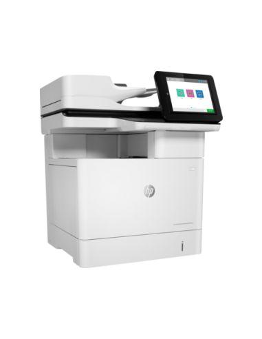 HP LaserJet Enterprise Flow MFP M634h