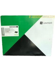 Tambor Lexmark 58D0Z00 (150000 Pag)