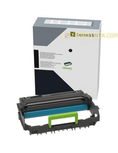 Tambor Lexmark 55B0ZA0 (40000 Pag) para MS331 y mas