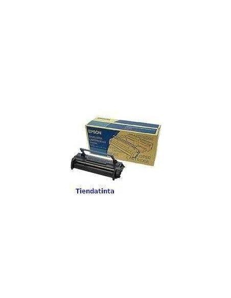 Tóner Epson C13S050087 Negro (6000 Pág)