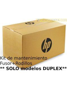 Kit mantenimiento HP RM2-6461-000CN 220V solo modelos duplex