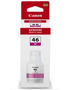 Tinta Canon GI46M Magenta 4428C001 (135ml)(14000 Pag)