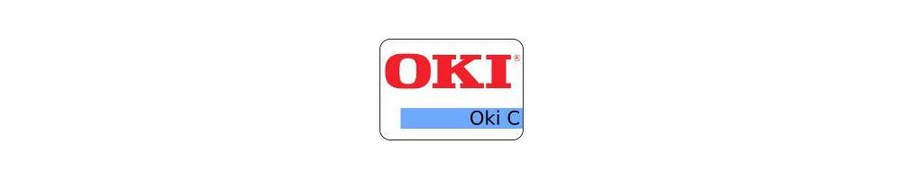 Oki C