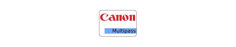 Canon Multipass