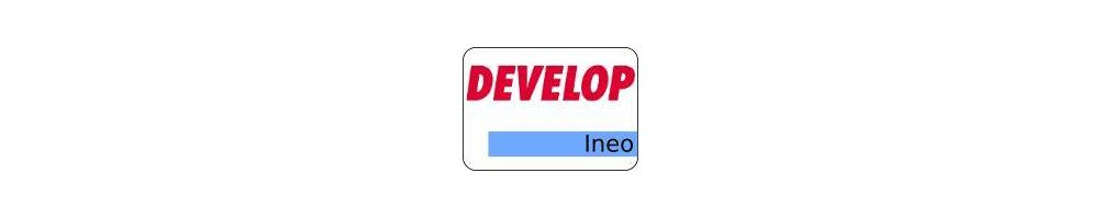 Develop Ineo