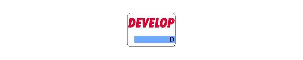 Develop D