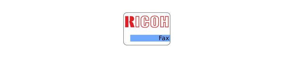 Ricoh Fax