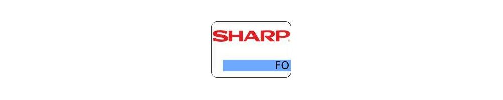 Sharp FO