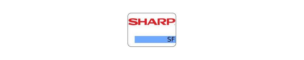 Sharp SF