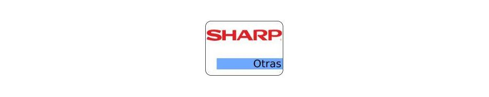 Sharp Otras series