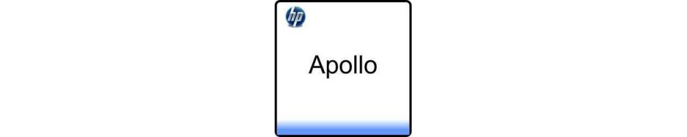 HP Apollo