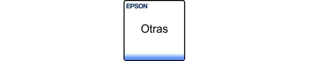 Epson Otras