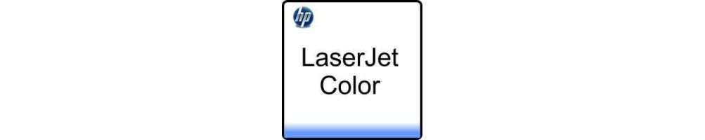 Laserjet Color