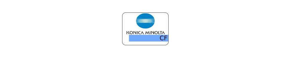 Konica Minolta CF