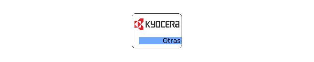Kyocera Otras series