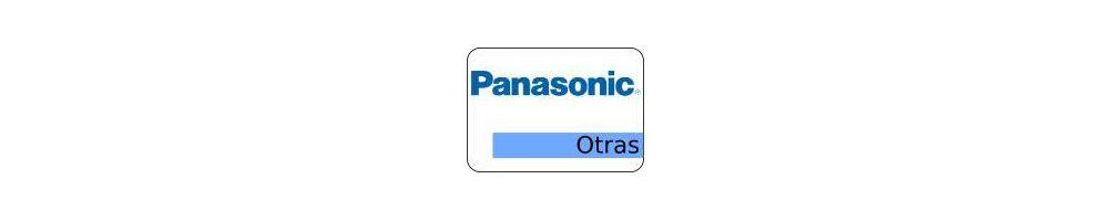 Panasonic Otras impresoras