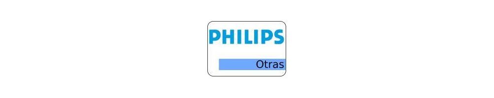 Philips Otras series