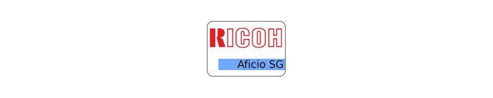 Ricoh Aficio SG