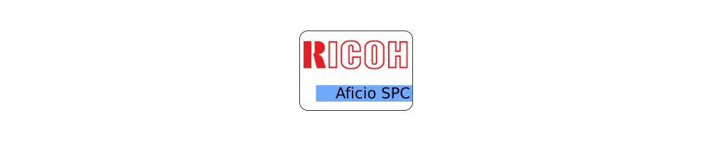 Aficio SPC