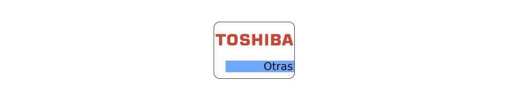 Toshiba Otras series