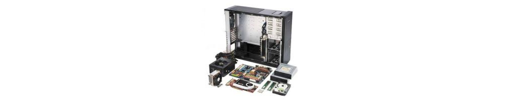 Productos y componentes