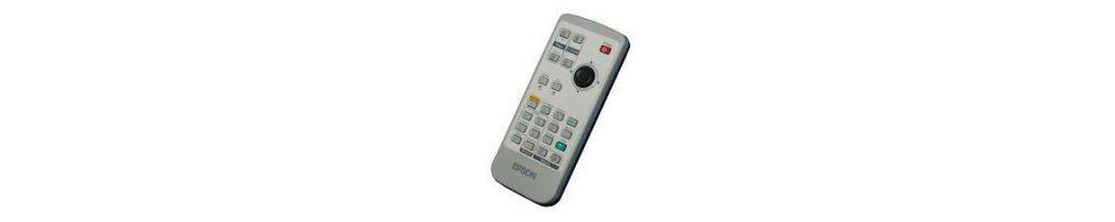 Control remoto o mandos a distancia