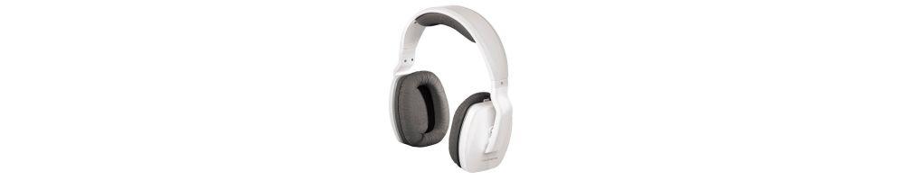 Auriculares cascos y microfonos