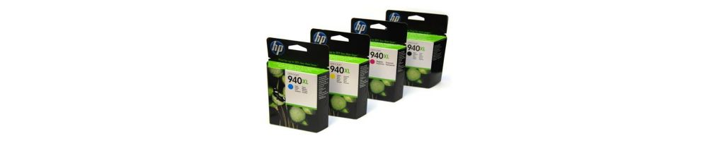 Tinta HP 940XL