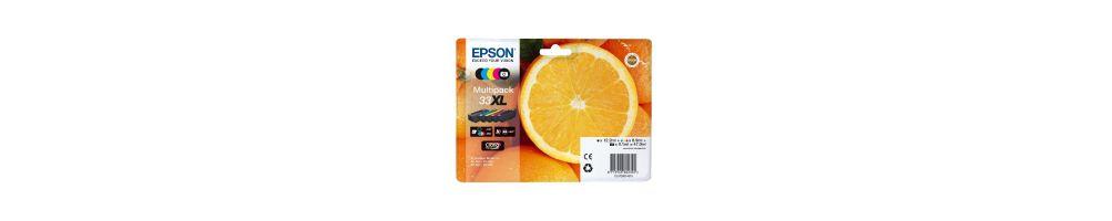 Tinta Epson 33XL