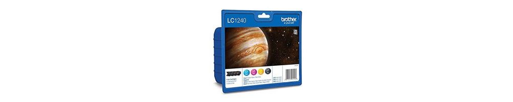 Tinta Brother LC1240