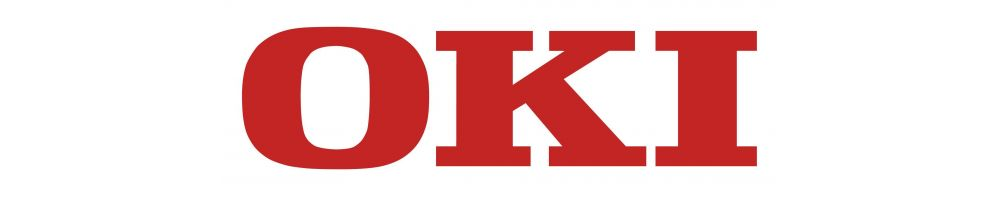 Cartuchos de tinta Oki