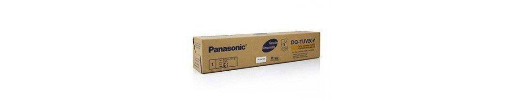Cartuchos de toner Panasonic