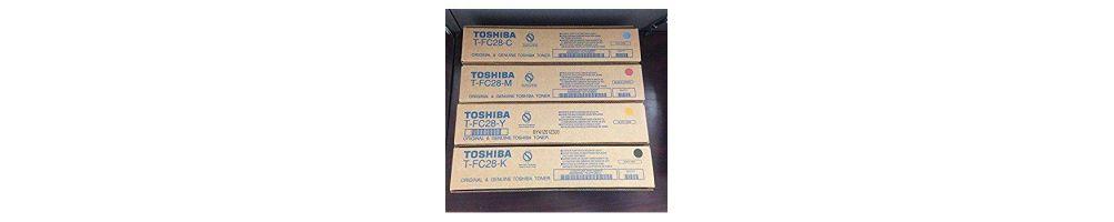 Tóner Toshiba TFC28