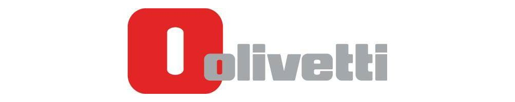 Tóner Olivetti