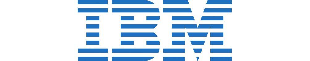 Tóner IBM