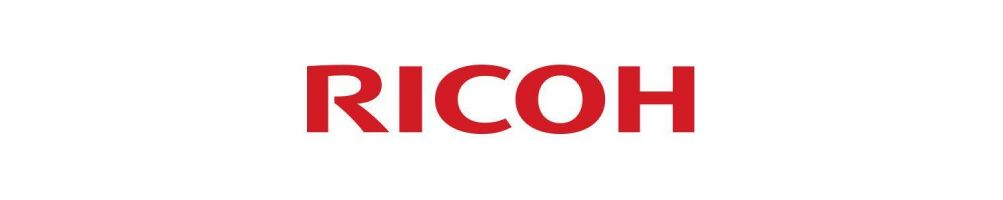 Developer Ricoh