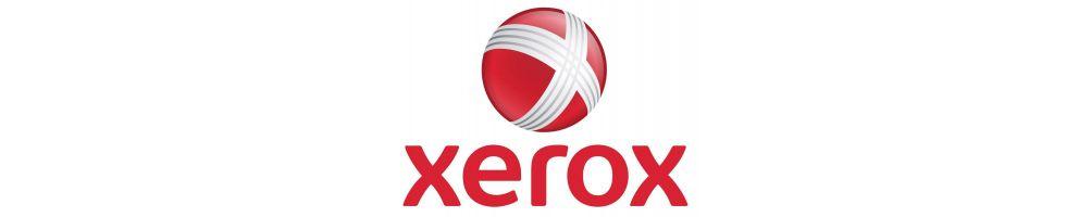 Botella residual Xerox
