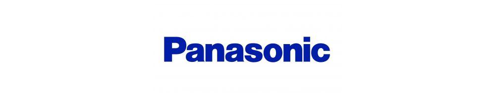Botella residual Panasonic