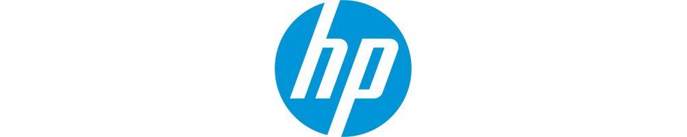 Cabezal y limpiador HP
