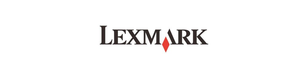 Cabezal y limpiador Lexmark
