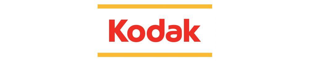 Cartuchos de inyección de tinta para impresoras Kodak