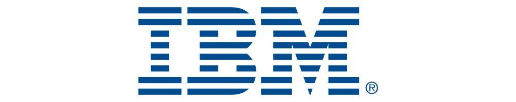 Cinta matricial IBM