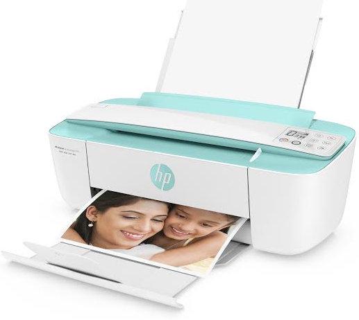 Impresoras HP Deskjet muy bonitas y funcionales